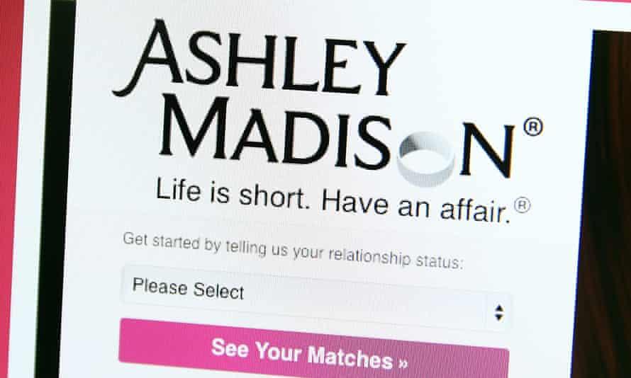 Ashley Madison hack