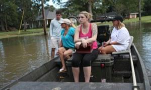 Baton Rouge floods