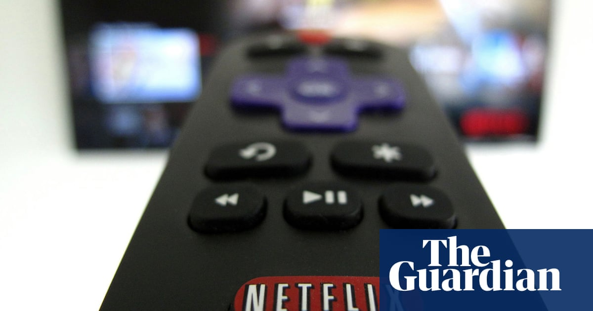 Netflix records dramatic slowdown in subscribers as pandemic boom wears off