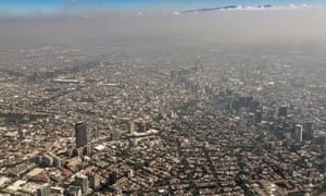 Central Mexico City has been rebuilt at great expense, while its peripheries remain dominated by poorly built informal settlements.