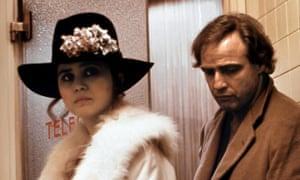 Actors voice disgust over Last Tango in Paris rape scene confession