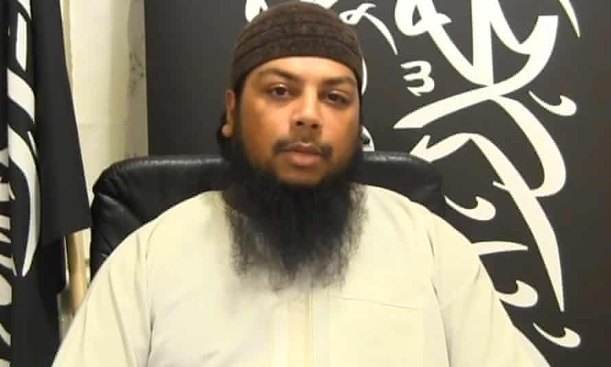 Abu Rahin Aziz