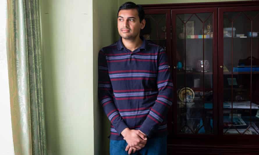 Jaabir Ramlugon.