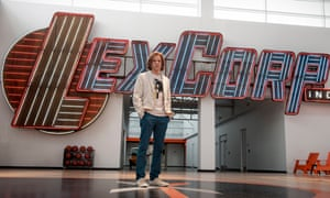 Jesse Eisenberg played Lex Luthor as an evil nerd in Batman vs Superman.