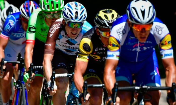 e3267c868 Tour de France 2017  Fabio Aru wins stage five