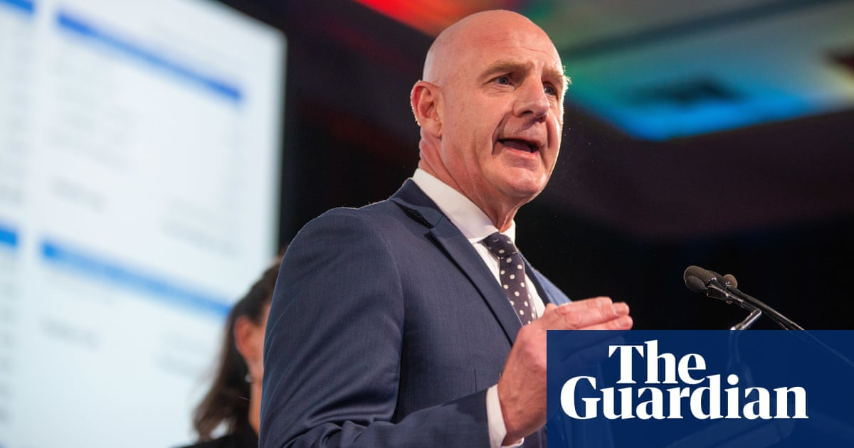 Peter Gutwein claims victory in Tasmanian election with Liberals on track to win majority – The Guardian