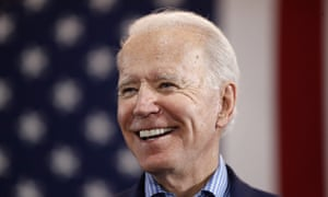 Joe Biden will address a sexual assault allegation brought against him by Tara Reade for the first time.