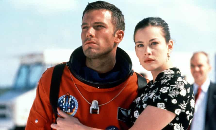 Armageddon … 'The worst film of 1998.'
