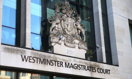 Suspect in David Amess MP killing plotted attack for years, court hears