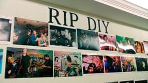 Has Williamsburg's DIY scene gone for good?