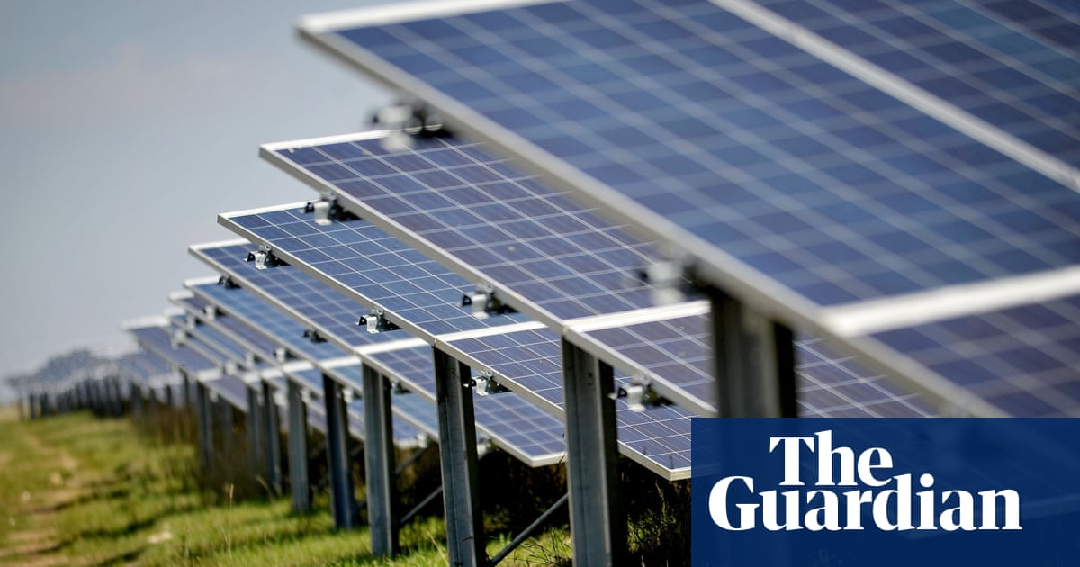 Solar Energy Sector Lost 8 000 Jobs In Us Last Year But
