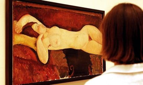 Tate Modern to stage largest UK retrospective of Modigliani's work