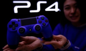 A focus on the PlayStation 4 has helped Sony re-establish a leading role in the electronics market.