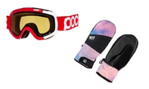 Budget ski kit