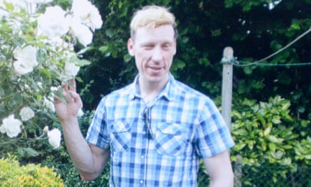 Stephen Port, who is accused of killing four young men