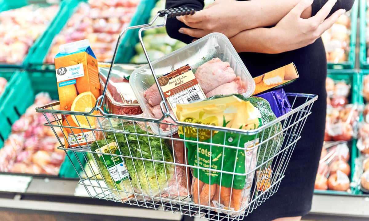 Morrisons cheapest supermarket for online shopping, says Which? |  Supermarkets | The Guardian