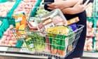 Morrisons cheapest supermarket
