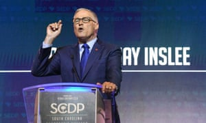 'When candidate Jay Inslee inquired about doing a special climate-themed debate, the DNC threatened to bar him and any other candidate who participated from the official primary debates. Why not dare them to try?'