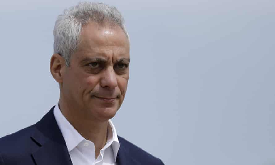 The left wing of the Democratic party isn't thrilled by the expected nomination of former Chicago mayor Rahm Emanuel as ambassador to Japan.