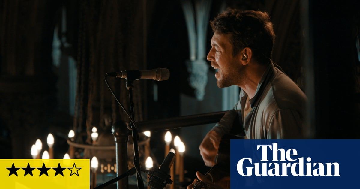 Fleet Foxes: A Very Lonely Solstice live stream review – all is balm