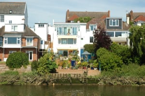 HomeAway0807: Devon