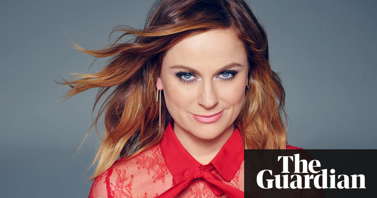 amy poehler vanity is the death of comedy culture the guardian. Black Bedroom Furniture Sets. Home Design Ideas
