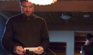 Jason Bateman stars in The Gift (2015)