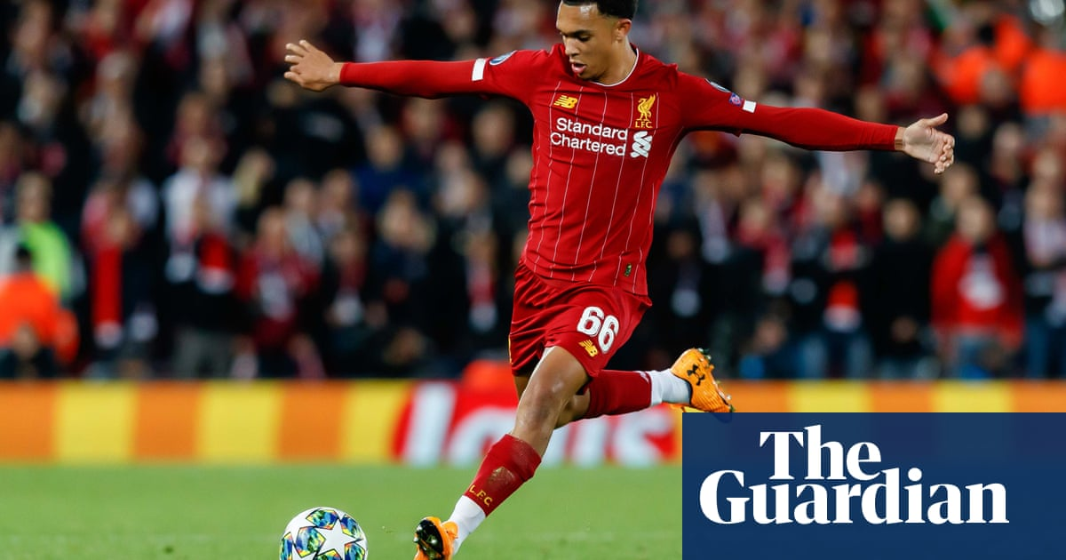 Could Trent Alexander-Arnold end up playing in midfield for Liverpool? | Paul Doyle
