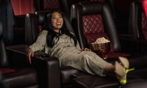 Awkwafina in Awkwafina is Nora from Queens