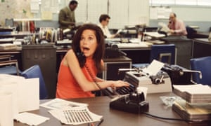Mary Tyler Moore was one of the first actors to portray the life of a single, working woman on American TV.