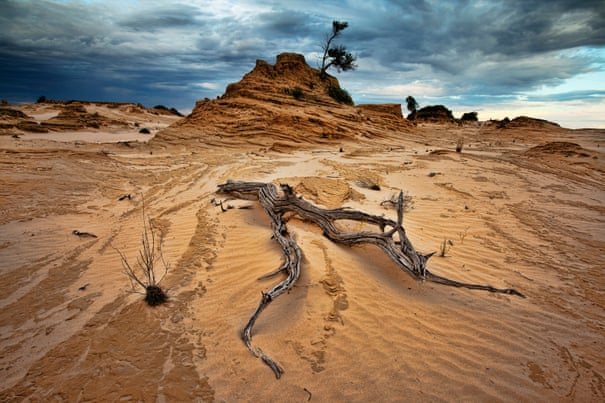 Finding Mungo Man: the moment Australia's story suddenly