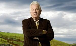 Keith Barron, a versatile and 'authoritative' voice.