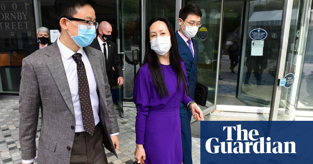 Meng Wanzhou extradition case wraps up but verdict will take months
