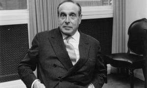Siegmund Warburg