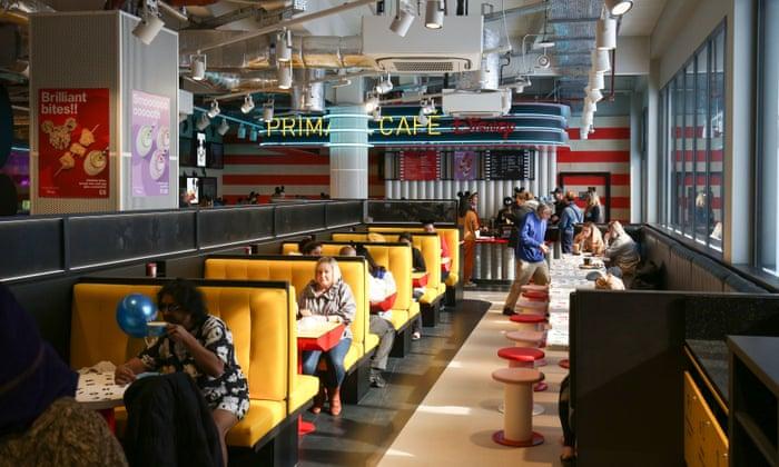 Primark's new five-storey Birmingham store is world's