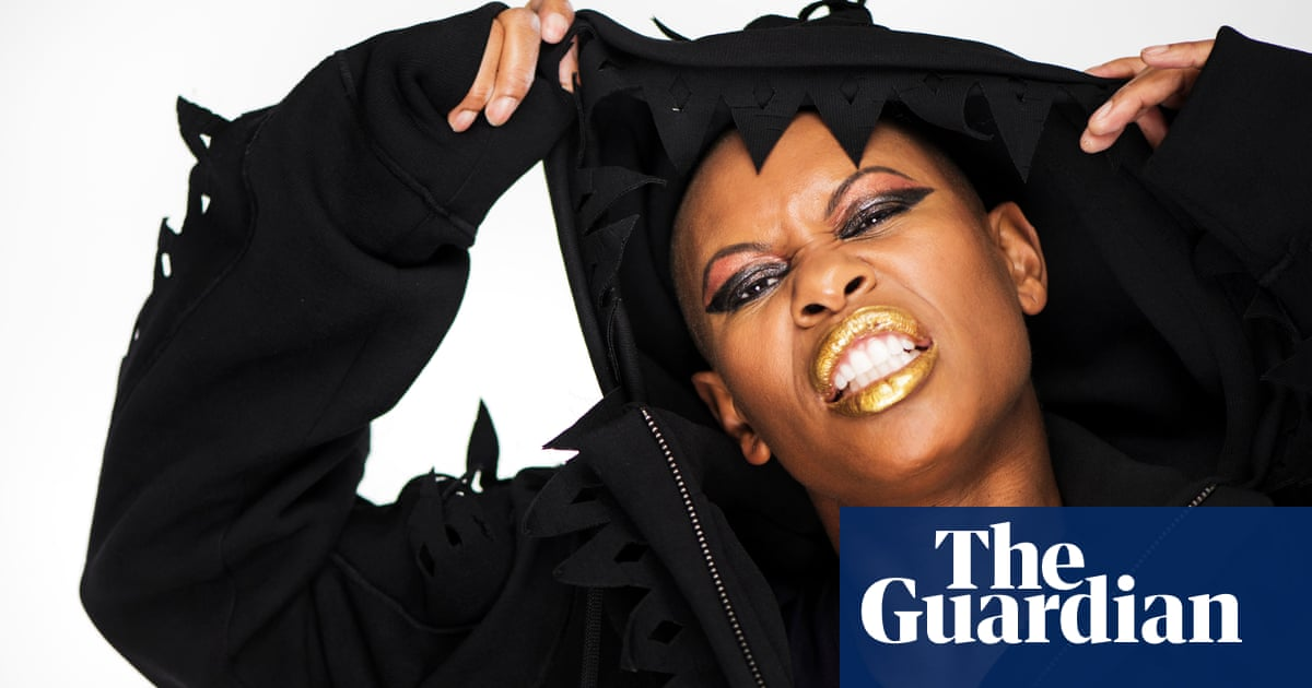 Skunk Anansies Skin: I was irritated when Beyoncé said she was first