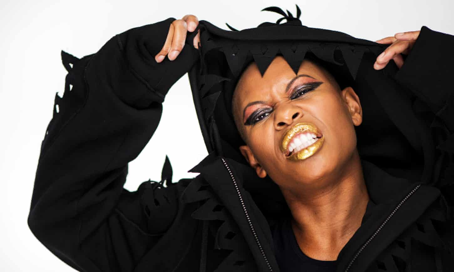 Skunk Anansie's Skin: 'I was irritated when Beyoncé said she was first'