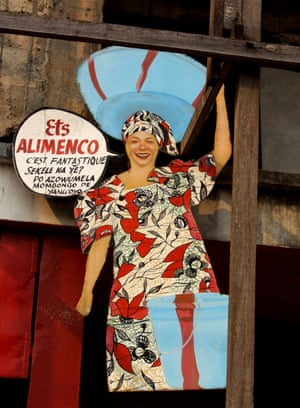Ets Alimenco mural