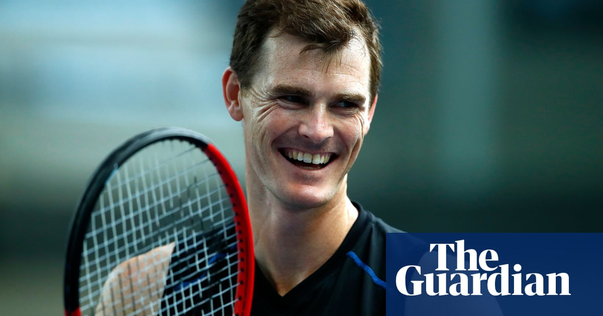 Jamie Murray is latest player to voice concerns over travelling to US Open