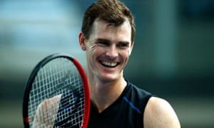 Jamie Murray says that staying in Europe to compete 'seems like a less stressful option right now'.