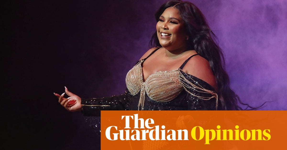 Lizzos Sydney Opera House performance was as close to transcendent as pop can get | Nakkiah Lui