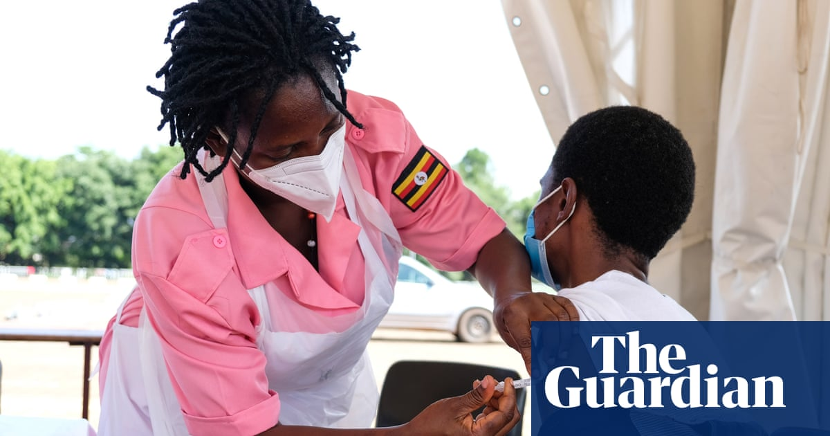 Third wave sweeps across Africa as Covid vaccine imports dry up