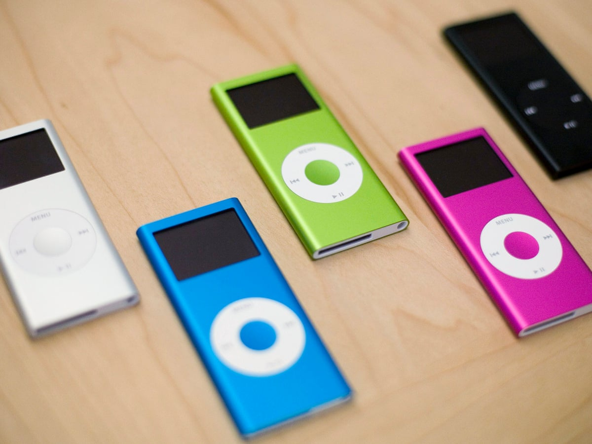 With Apple discontinuing iPods, what are the alternatives? | Technology |  The Guardian