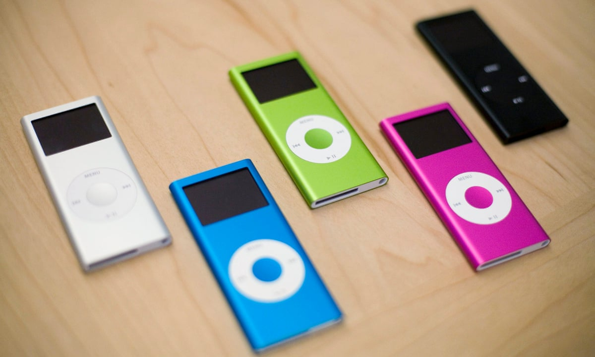 With Apple Discontinuing Ipods What Are The Alternatives Technology The Guardian