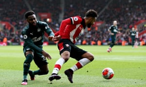 Newcastle's Danny Rose (left) is among the top-flight players to express concerns about a restart.