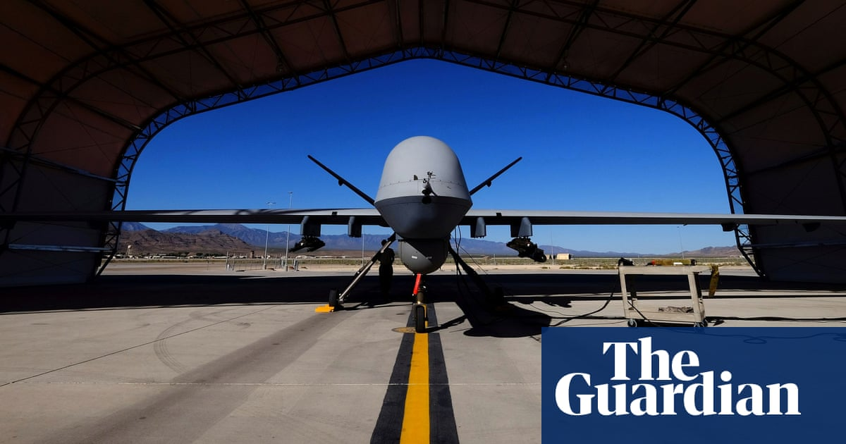 How the US created a world of endless war