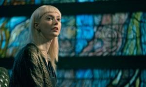 Requiem ... Matilda (Lydia Wilson).