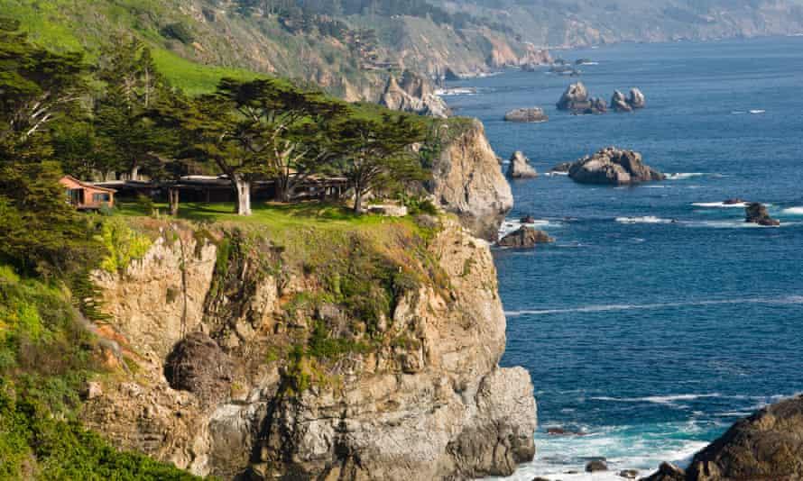 Big Sur, a scenic coastal ribbon between San Francisco and Los Angeles, draws 3 million tourists a year.