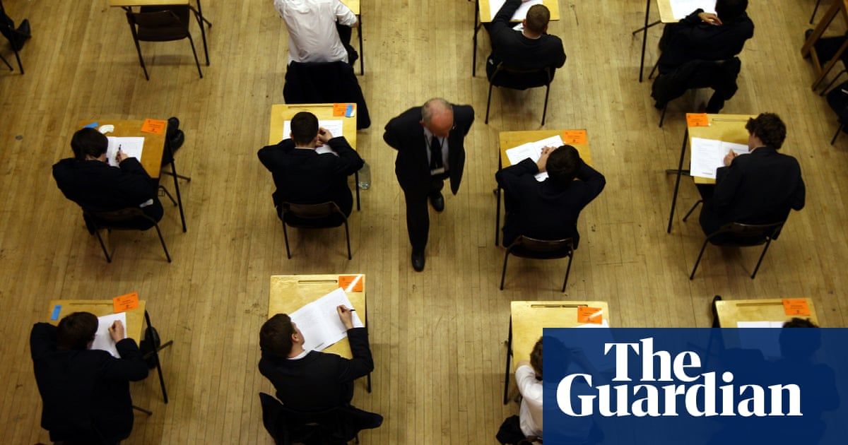 UK school teachers: tell us about your GCSE and A-level assessment preparations