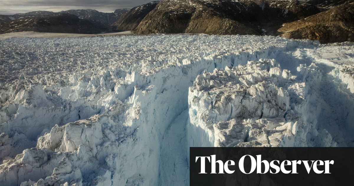 Climate study 'pulls punches' to keep polluters on board | Science | The Guardian